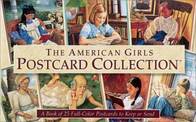 The American Girls Postcard Collection
