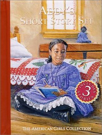 Addy Short Story 3 Book Set