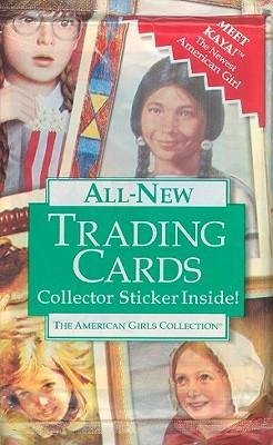 Agc Trading Cards- Revised