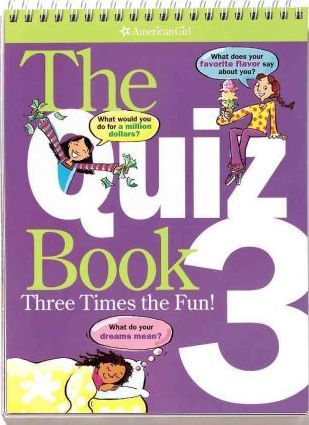 The Quiz Book 3