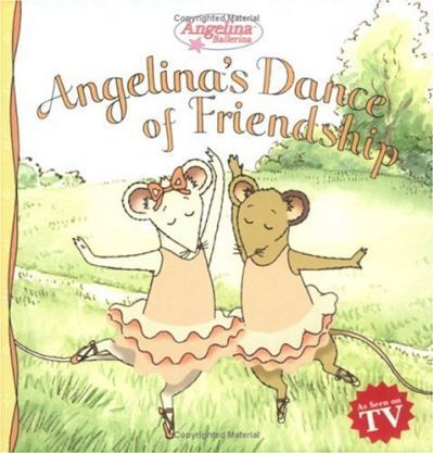 Angelina's Dance of Friendship