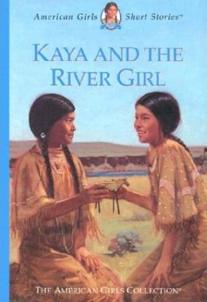 Kaya and the River Girl Book