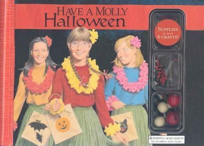 Have a Molly Halloween