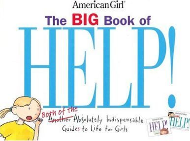The Big Book of Help!