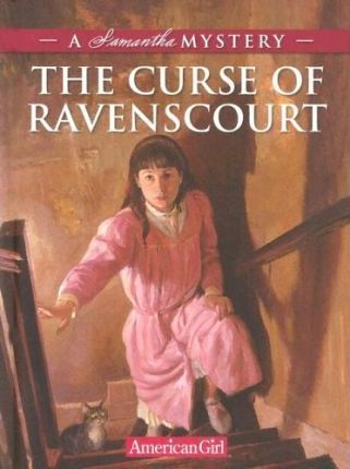 Curse of Ravenscourt- A Sam Mystery Hc
