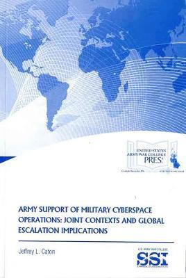 Army Support of Military Cyberspace Operations