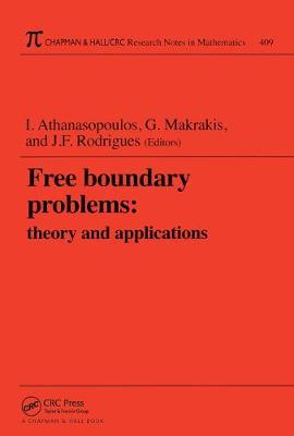 Free Boundary Problems