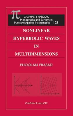 Nonlinear Hyperbolic Waves in Multi-Dimensions