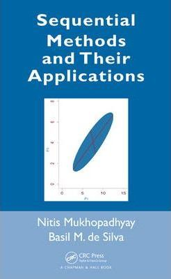 Sequential Methods and Their Applications