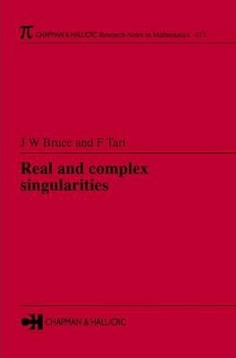 Real and Complex Singularities
