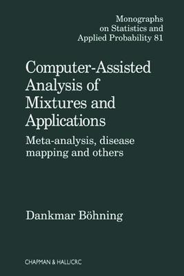 Computer Assisted Analysis of Mixtures and Applications