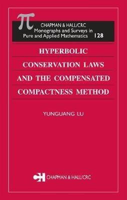 Hyperbolic Conservation Laws and the Compensated Compactness Method