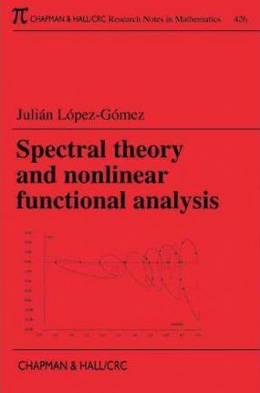 Spectral Theory and Nonlinear Functional Analysis