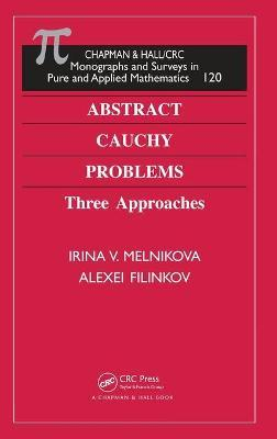 Abstract Cauchy Problems