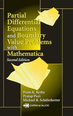 Partial Differential Equations and Mathematica