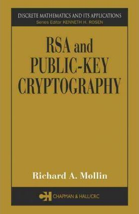 RSA and Public-Key Cryptography: Volume 21