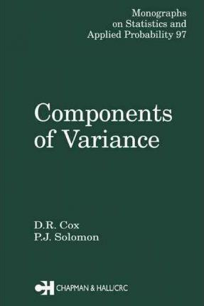 Components of Variance