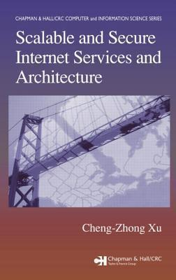 Scalable and Secure Internet Service and Architecture