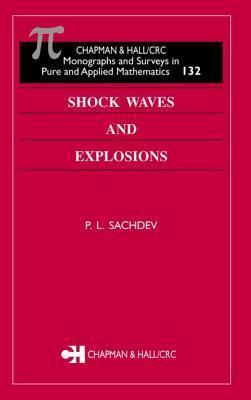 Shock Waves & Explosions