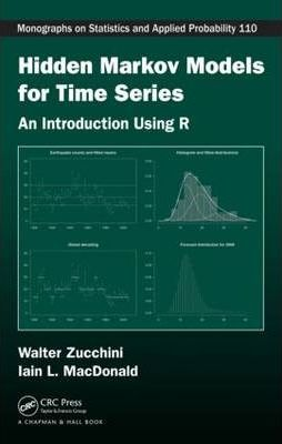 Hidden Markov Models for Time Series