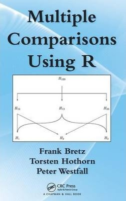 Multiple Comparisons Using R