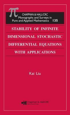 Stability of Infinite Dimensional Stochastic Differential Equations with Applications