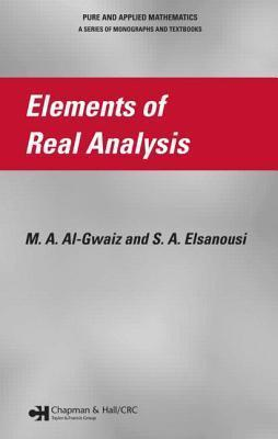 Elements of Real Analysis: Volume 284