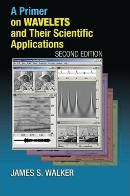 A Primer on Wavelets and Their Scientific Applications, Second Edition