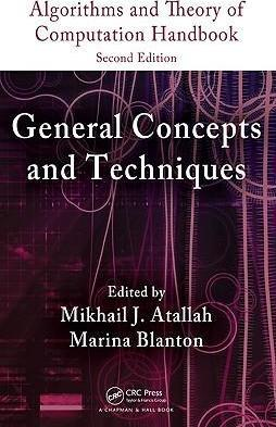 Algorithms and Theory of Computation Handbook, Second Edition, Volume 1