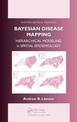 Bayesian Disease Mapping