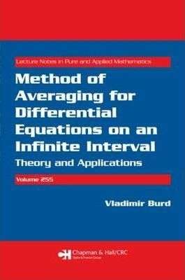 Method of Averaging for Differential Equations on an Infinite Interval