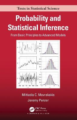 Modelling, Inference and Data Analysis
