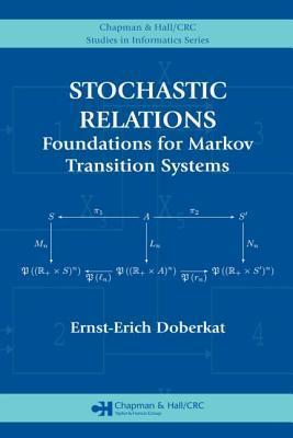 Stochastic Relations