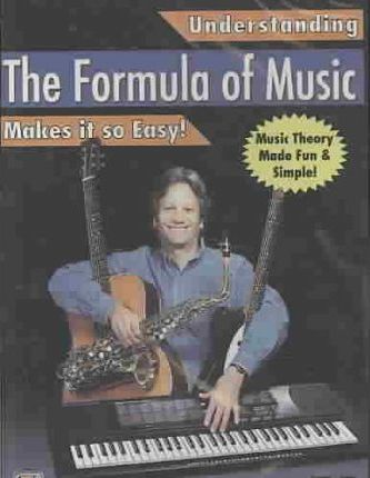 Understanding the Formula of Music Makes It So Easy!