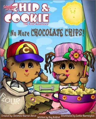 Wally Amos Presents Chip & Cookie