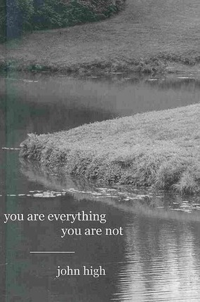 You Are Everything You Are Not