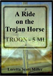 A Ride on the Trojan Horse