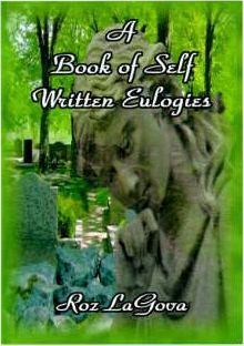 A Book of Self Written Eulogies