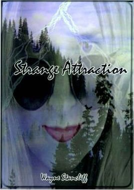 """Strange Attraction"""