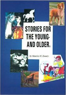 Stories for the Young- and Older