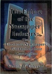 The Future of the Newspaper Industry