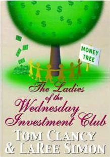 The Ladies of the Wednesday Investment Club