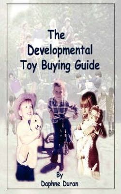 The Developmental Toy Buying Guide