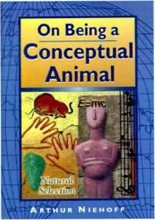 On Being a Conceptual Animal