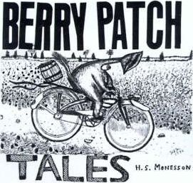 Berry Patch Tales