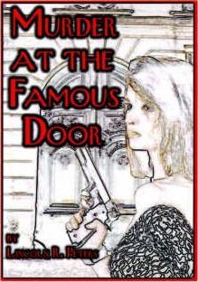 Murder at the Famous Door