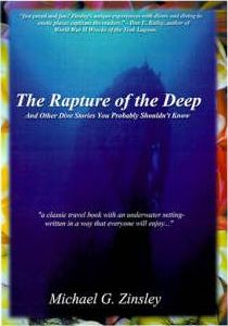 The Rapture of the Deep
