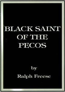 Black Saint of the Pecos