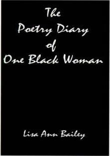 The Poetry Diary of One Black Woman