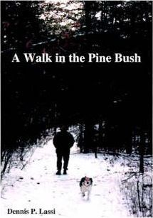 A Walk in the Pine Bush
